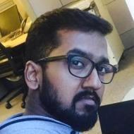 Anand Devarajan BTech Tuition trainer in Chennai