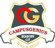Campusgenius A. Engineering Entrance institute in Chennai
