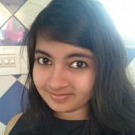 Honey S. Class 11 Tuition trainer in Ahmedabad