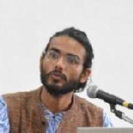 Naman Sharma Vocal Music trainer in Delhi