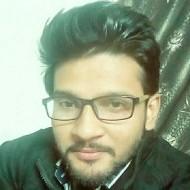 Varunesh Dey Personal Trainer trainer in Delhi