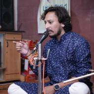 Vishal Vaghela Harmonium trainer in Ahmedabad