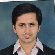 Anant Sharma Class 12 Tuition trainer in Pune