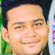 Devendra Deshmukh Table Tennis trainer in Thane