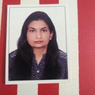 Sarika S. Candle Making trainer in Gurgaon