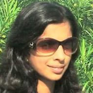 Divya C. CSIR NET trainer in Delhi