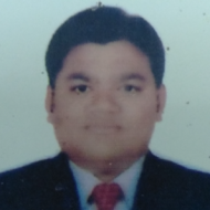 Mohammed Ismail Oracle DBA OCM trainer in Hyderabad