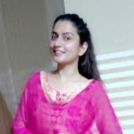Reetika Class I-V Tuition trainer in Faridabad