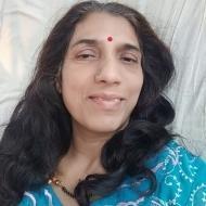 Amrapaliv V. Yoga trainer in Bangalore