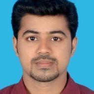 Krishnakumar Class 11 Tuition trainer in Chennai