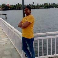 Durga Prasad V Cloud Computing trainer in Hyderabad