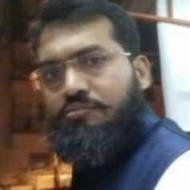 Salamatullah Shaikh Data Science trainer in Bangalore