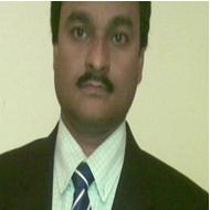 Venkatrao Ds Data Science trainer in Hyderabad