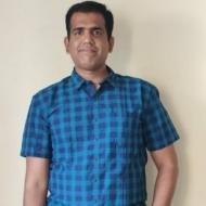Madhu Goud .A Handwriting trainer in Hyderabad