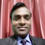Dr. Sandeep Singh MSc Tuition trainer in Lucknow