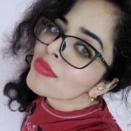 Noora A. Makeup trainer in Bangalore