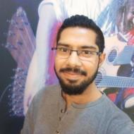 Vedant Dhanjal Piano trainer in Delhi