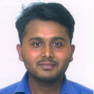 Parag Trivedi Class I-V Tuition trainer in Ahmedabad