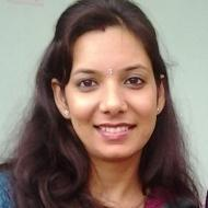 Deepika T. BSc Tuition trainer in Gurgaon