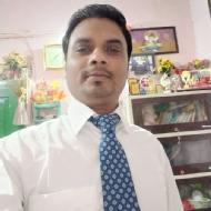 AKHILESH KUMAR BHARTI BTech Tuition trainer in Jabalpur