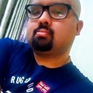 Vineet Jindal BTech Tuition trainer in Delhi