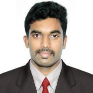 Jeswanth Ravula CAE Analysis trainer in Bangalore