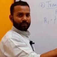 Pankaj Kumar Class 9 Tuition trainer in Dehradun