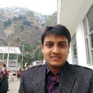 Harshit Agarwal Class 11 Tuition trainer in Agra
