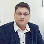 Saurabh Baheti Spanish Language trainer in Ahmedabad
