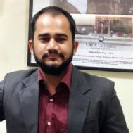 Vipin Kumar photo