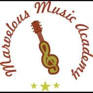 Marvelous Music Academy Guitar institute in Noida