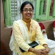 Tanushri Ghosh photo
