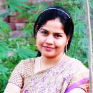 Aarti D. Class I-V Tuition trainer in Gurgaon