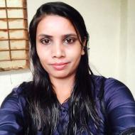 Keshry P. Chinese Language trainer in Delhi