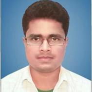 Ravi Bhushan Class 9 Tuition trainer in Jaipur