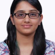 Manvi BSc Tuition trainer in Bangalore