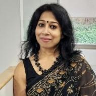 Varsha S. Japanese Language trainer in Bangalore