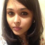 Rashi J. Sketch (Design Application) trainer in Pune