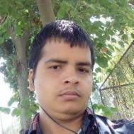 Swarna Bhaskar Pandey .Net trainer in Noida