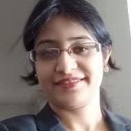 Binita M. CA trainer in Mumbai