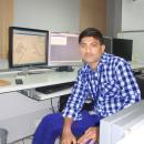 Anand K. photo