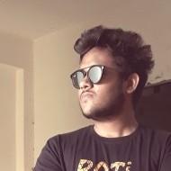 Rohan Shah photo