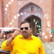 Dr Ravindra Pandey photo
