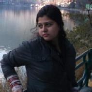 Indu V. photo