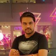 Nitish Mishra Class I-V Tuition trainer in Gurgaon