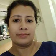 Subhra G. photo