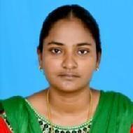 Jini Shalin BTech Tuition trainer in Chennai