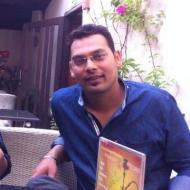Shantanu Singh Spoken English trainer in Gurgaon