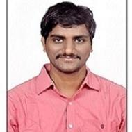 Kodari Sudhindra BTech Tuition trainer in Hyderabad