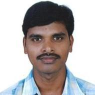 Mallikarjun Mangina UGC NET Exam trainer in Hyderabad